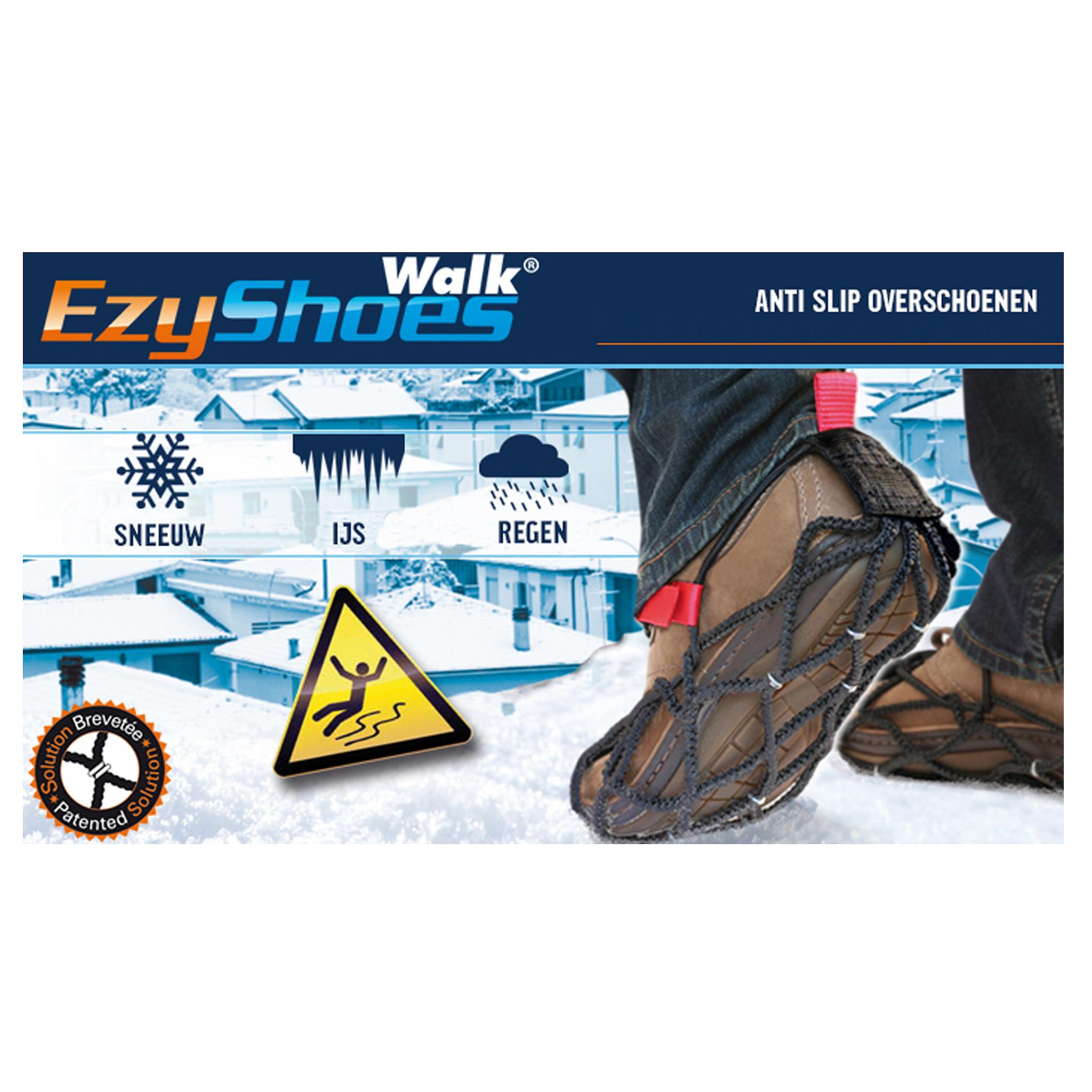 EzyShoes Maat XL (42-47)