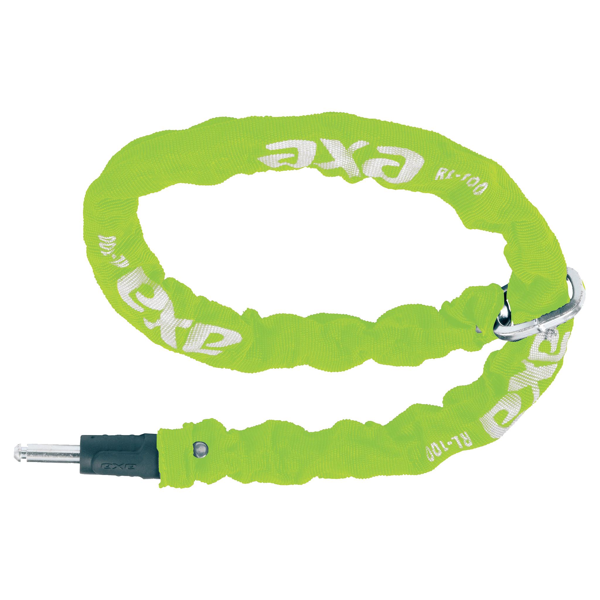 Axa Insteekketting RCL 100cm lime