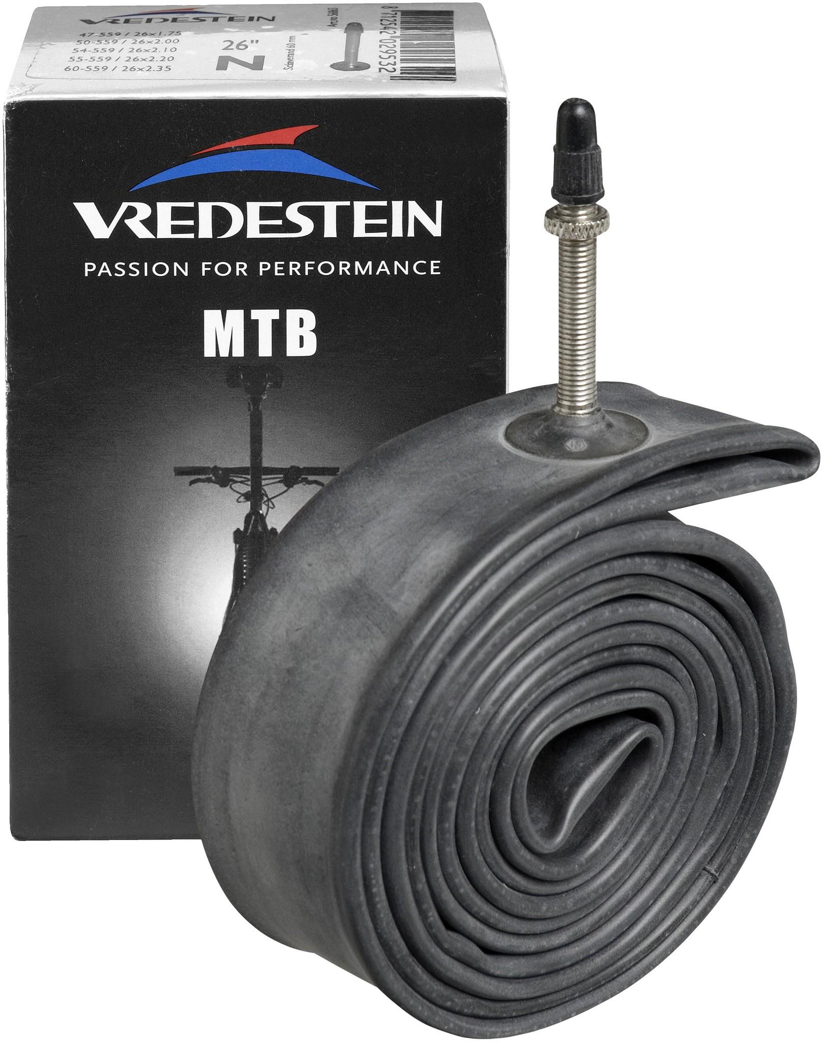 Vredestein Binnenband ATB 26 x 1.30 Sclaverand 40mm