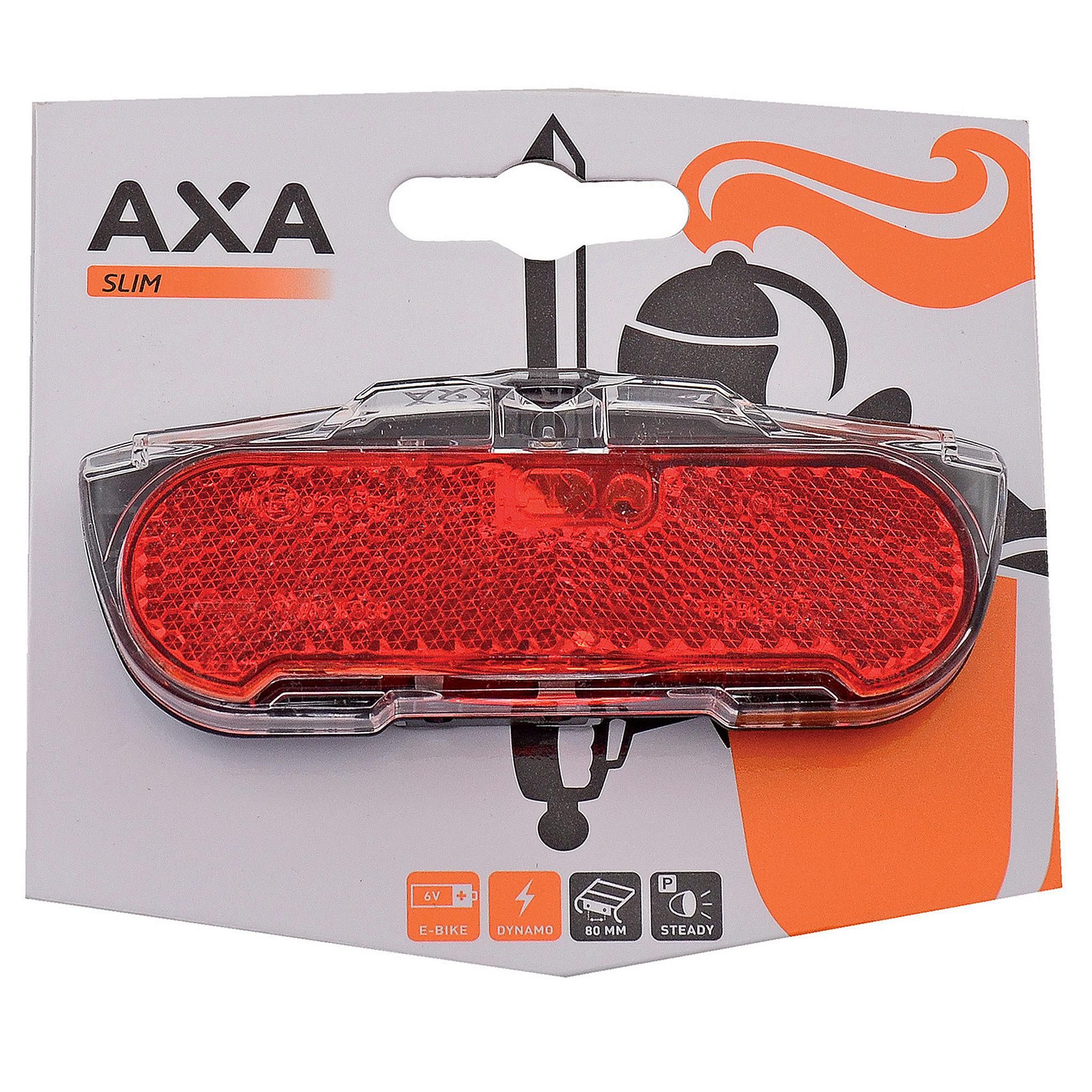 Axa Achterlicht Slim