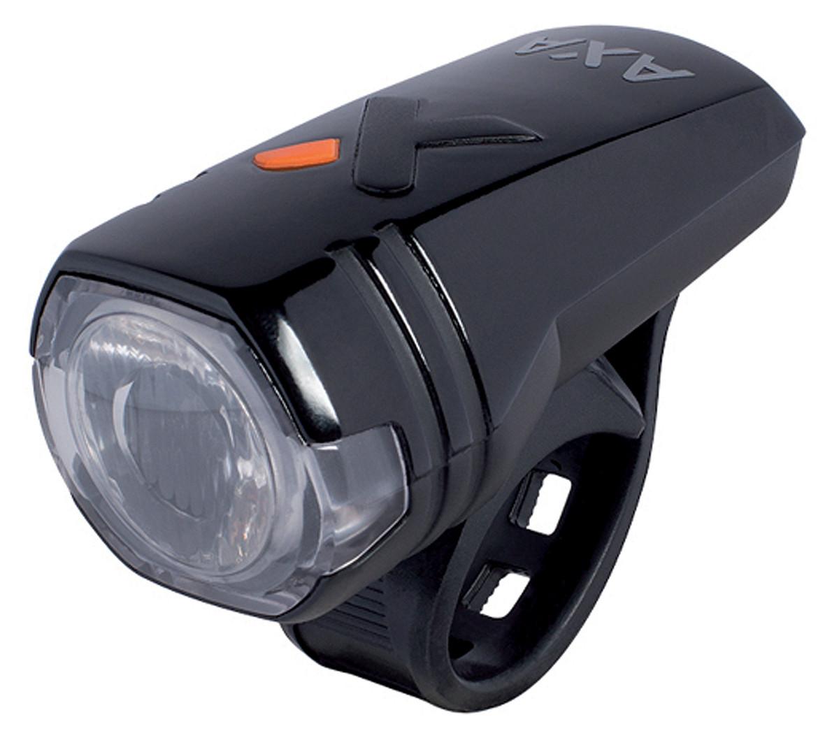 Axa Verlichtingsset Greenline 15 Lux 1 LED
