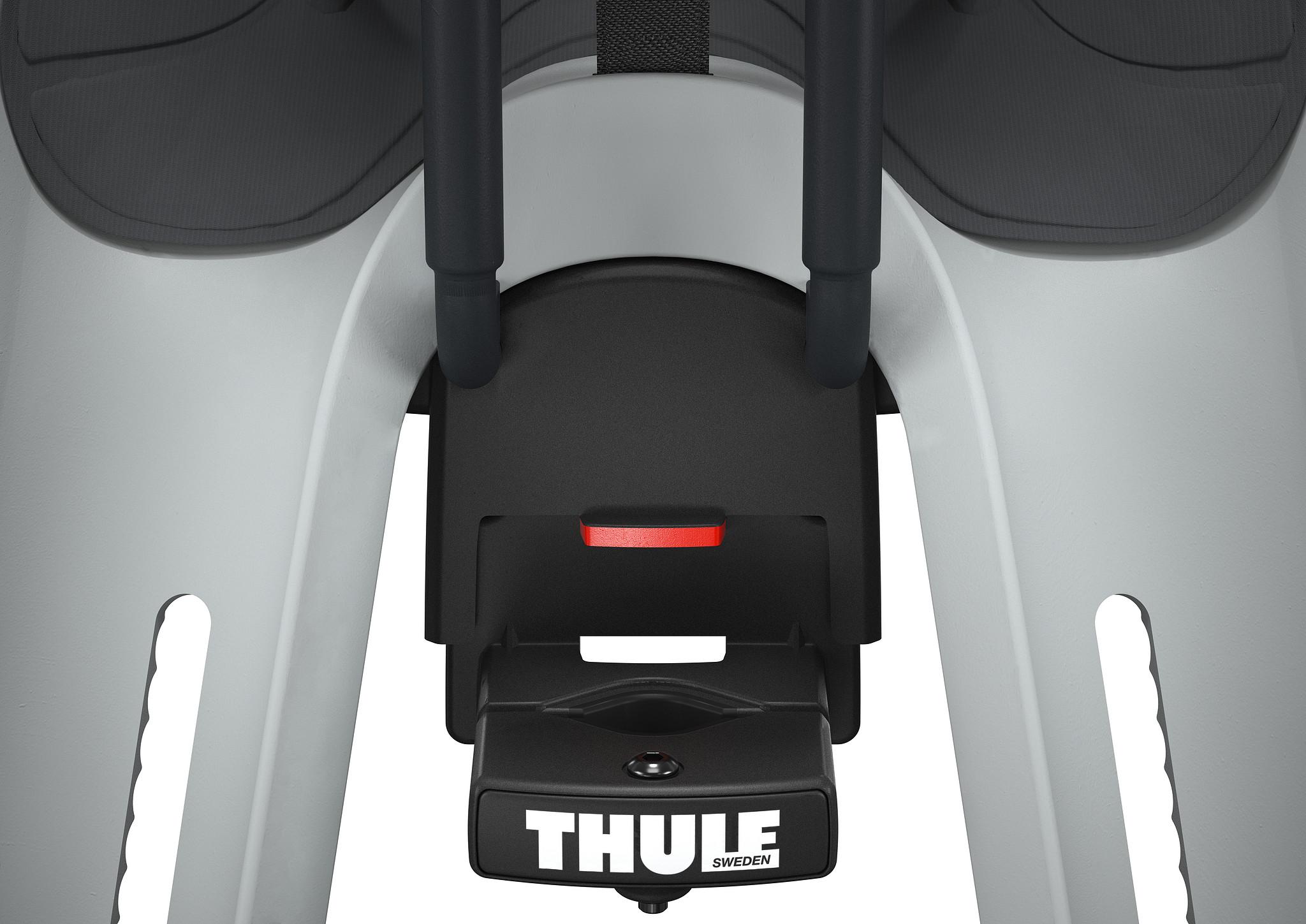 Thule Bevestigingsset RideAlong voorzitje