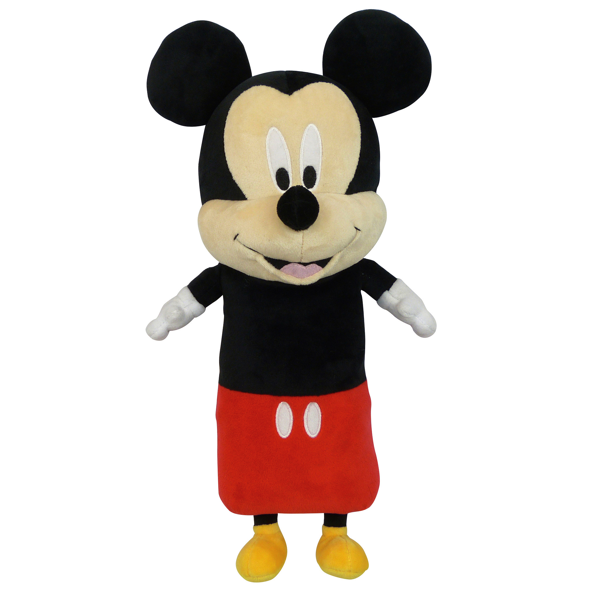 Disney 3D Gordelkussen Mickey