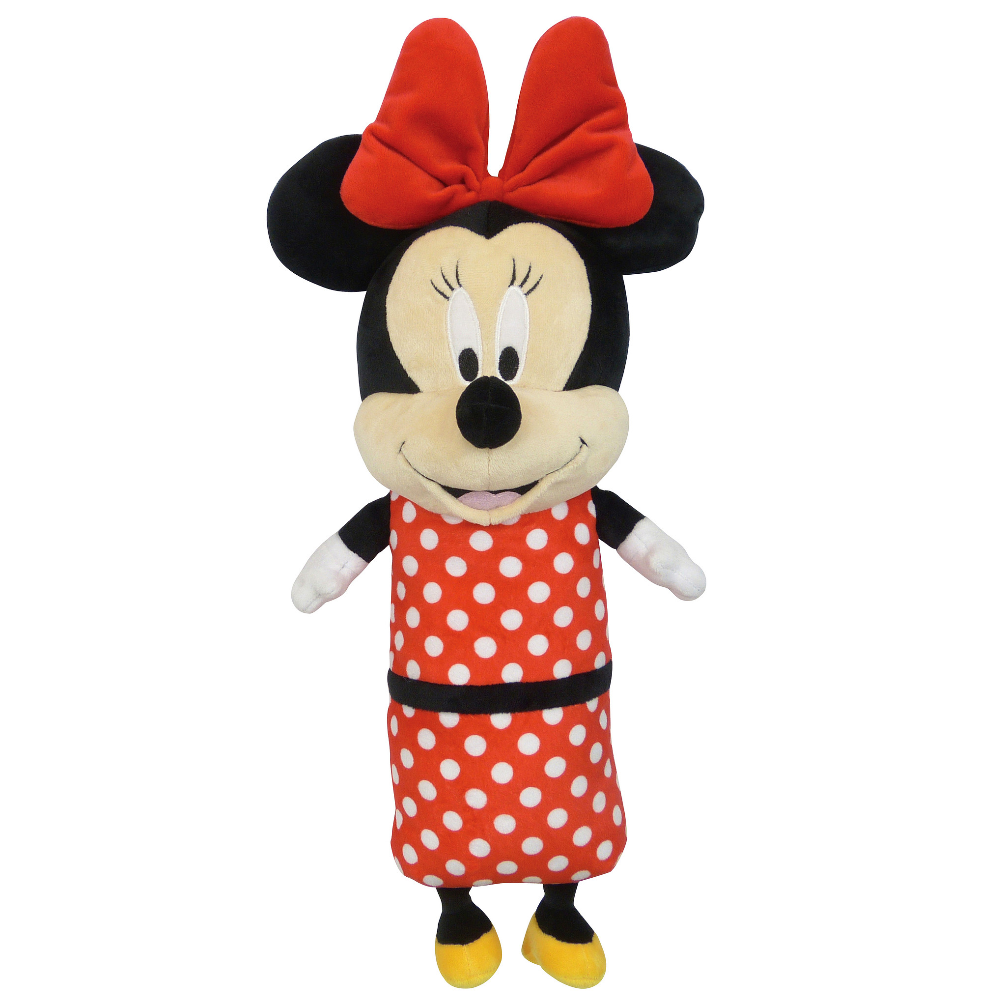Disney 3D Gordelkussen Minnie