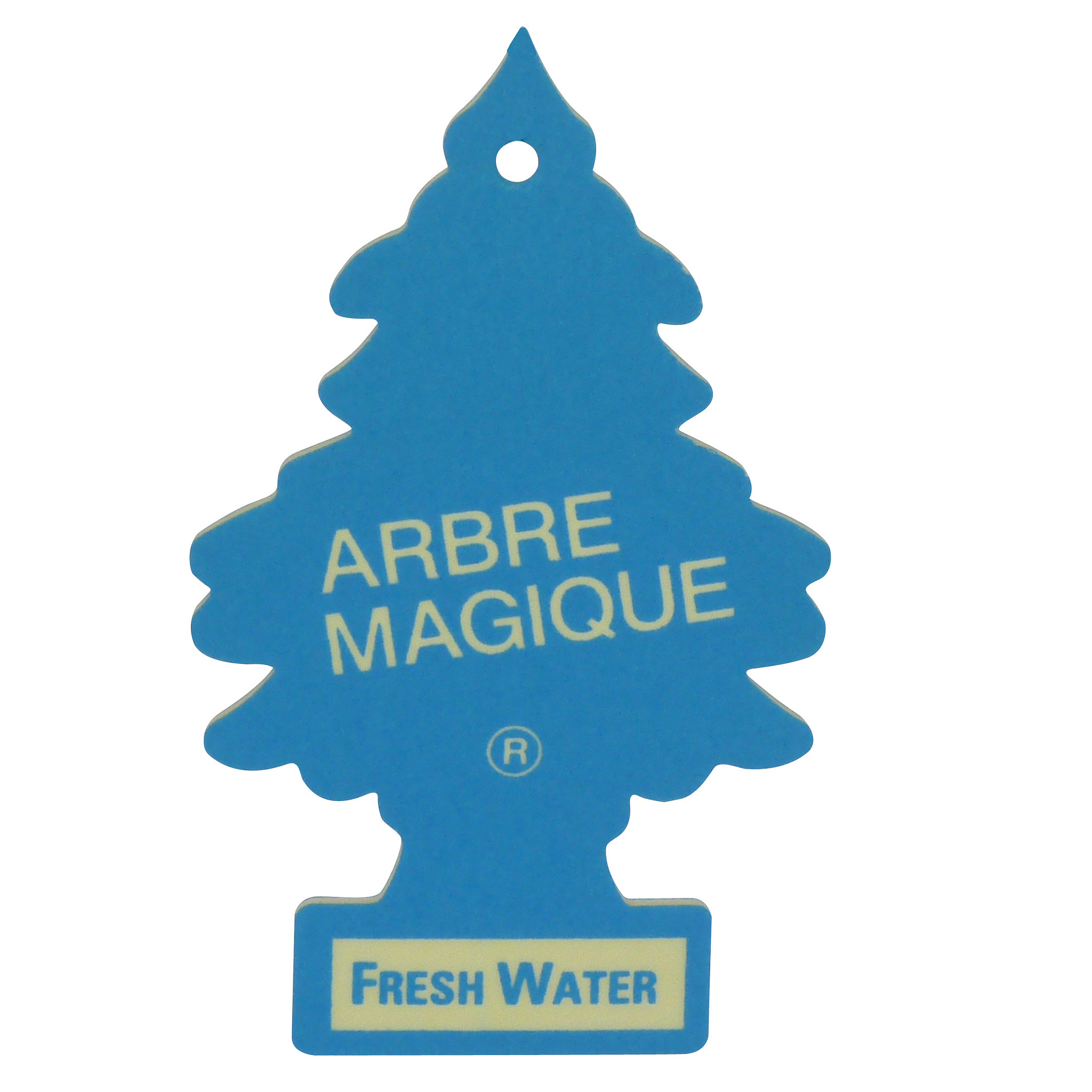 Arbre Magique Luchtverfrisser wonderboom Fresh Water