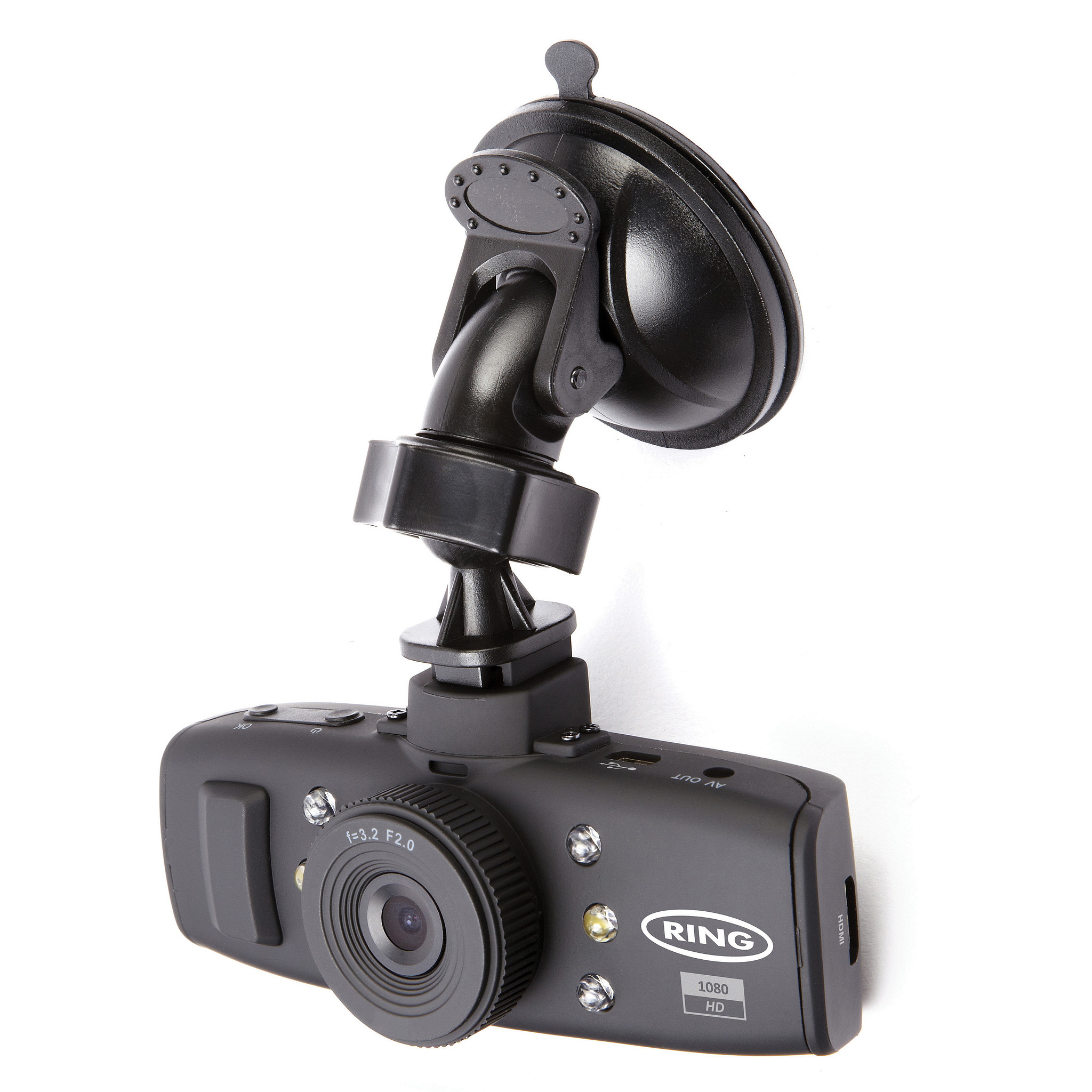 Ring Dashcam RBGDC10