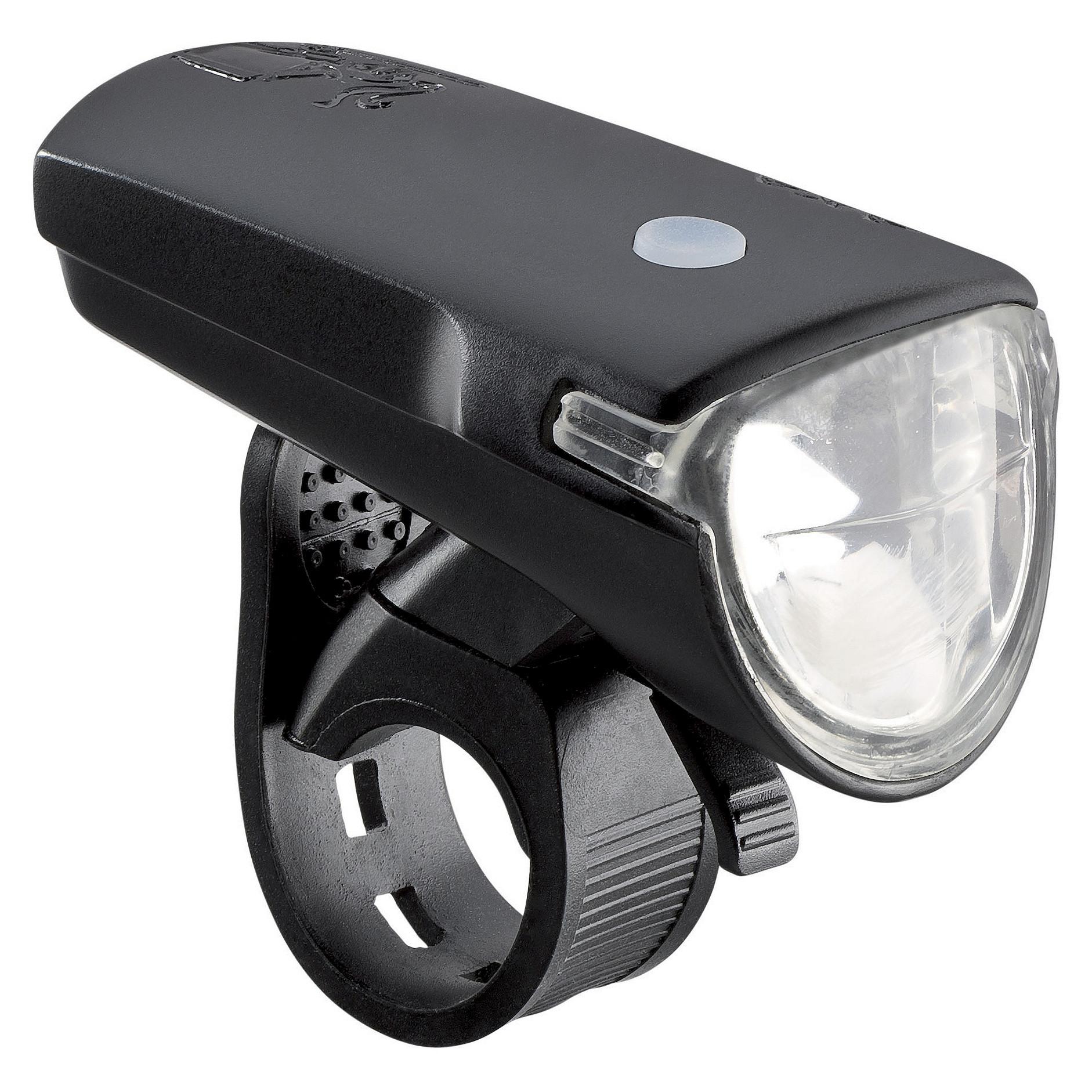 Axa Verlichtingsset Greenline 35 Lux 1 LED