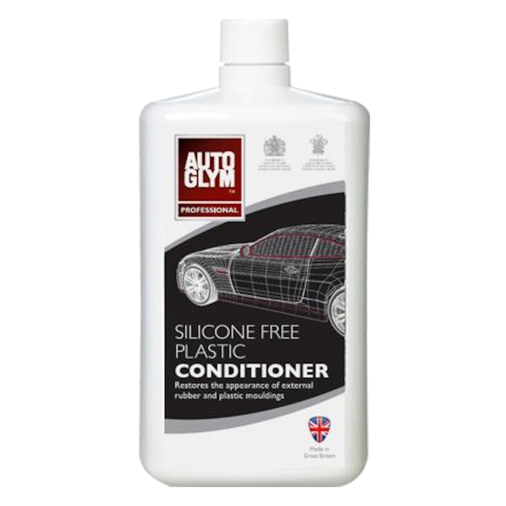 Afbeelding van Autoglym Silicone free plastic conditioner