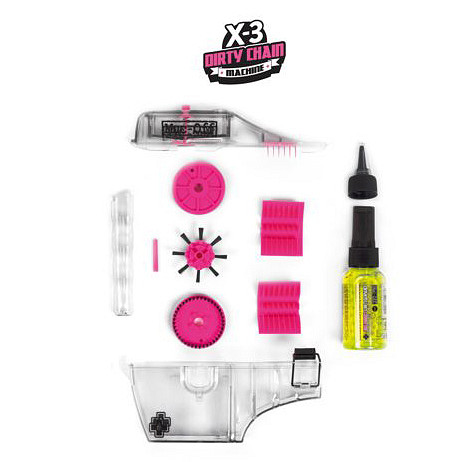 Muc-Off Ketting reiniger tool+drivetrain cleaner 75 ml