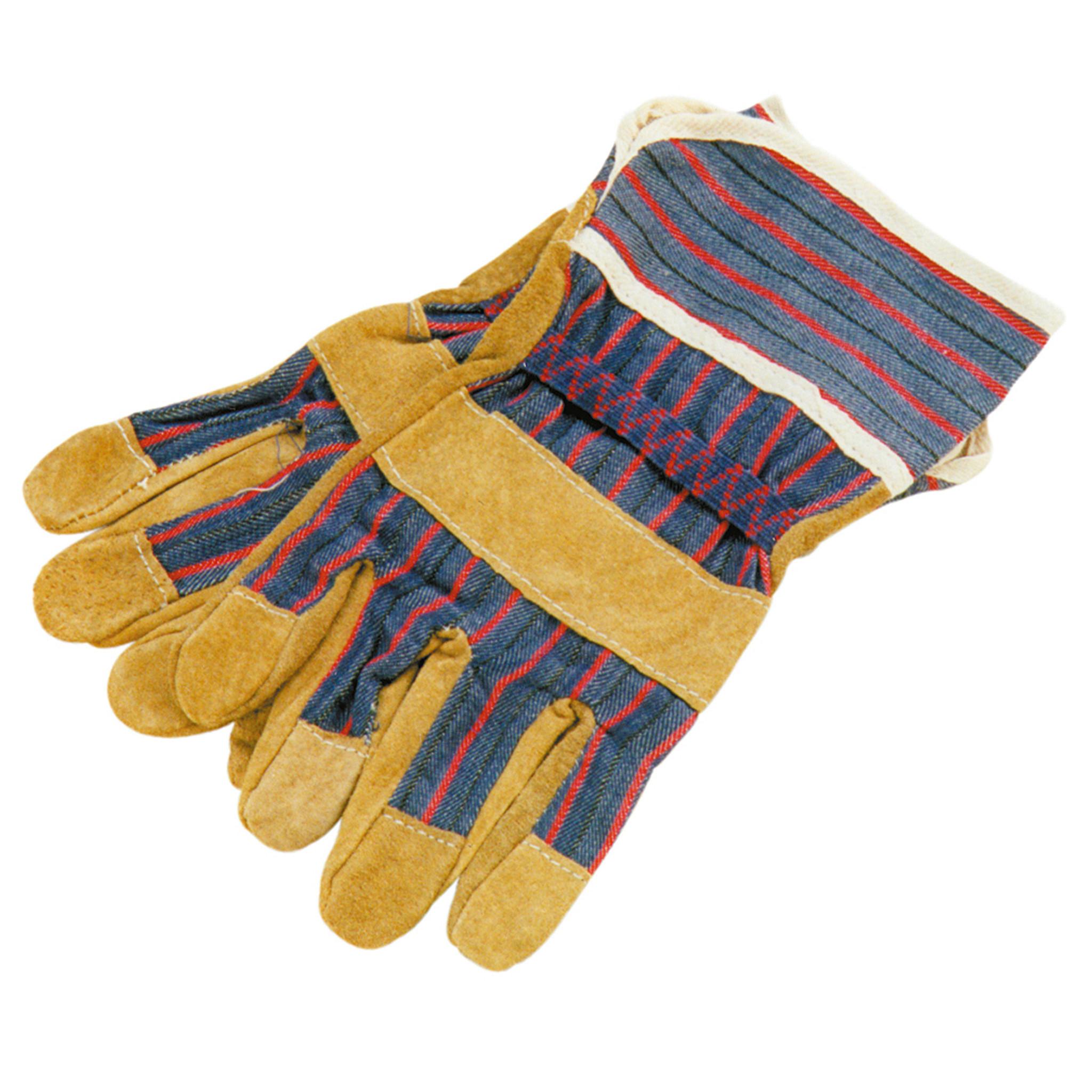 Carpoint Werkhandschoenen Leer