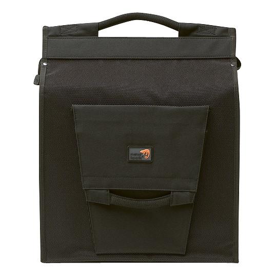 New Looxs Shopper Daily 24 liter zwart kopen