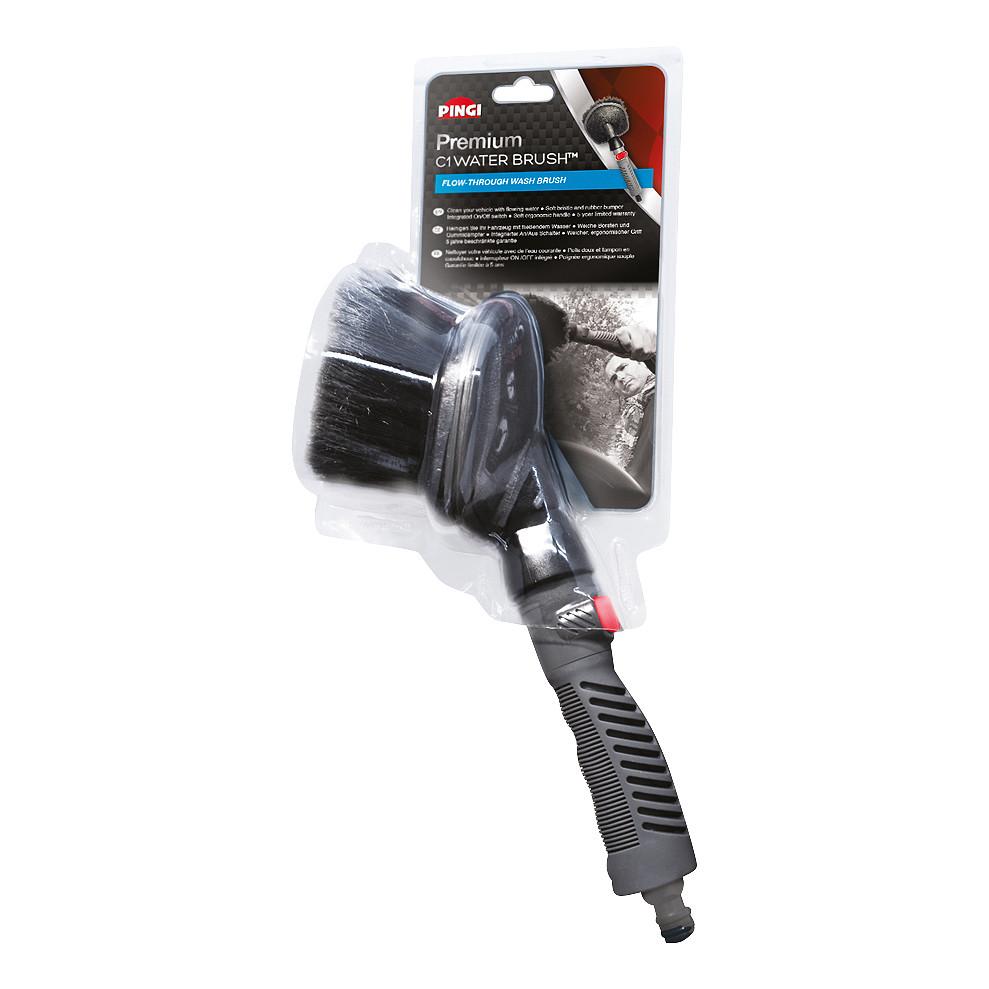Pingi Wasborstel Brush C1 1710121