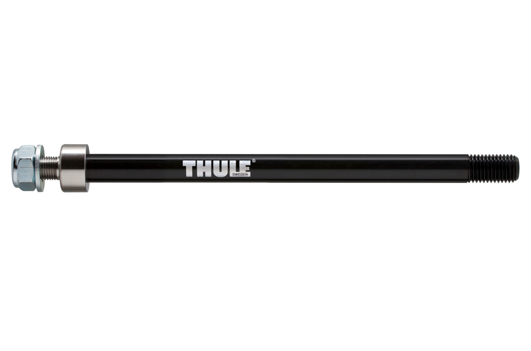 Thule Maxle Thru Axle 192 or 198 mm (M12X1.75)