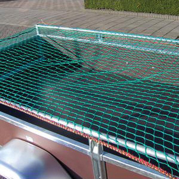 Carpoint Aanhangernet 250x350cm elastische rand
