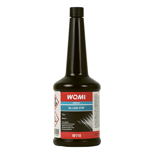 Womi W110 Oil lekstop 250ml