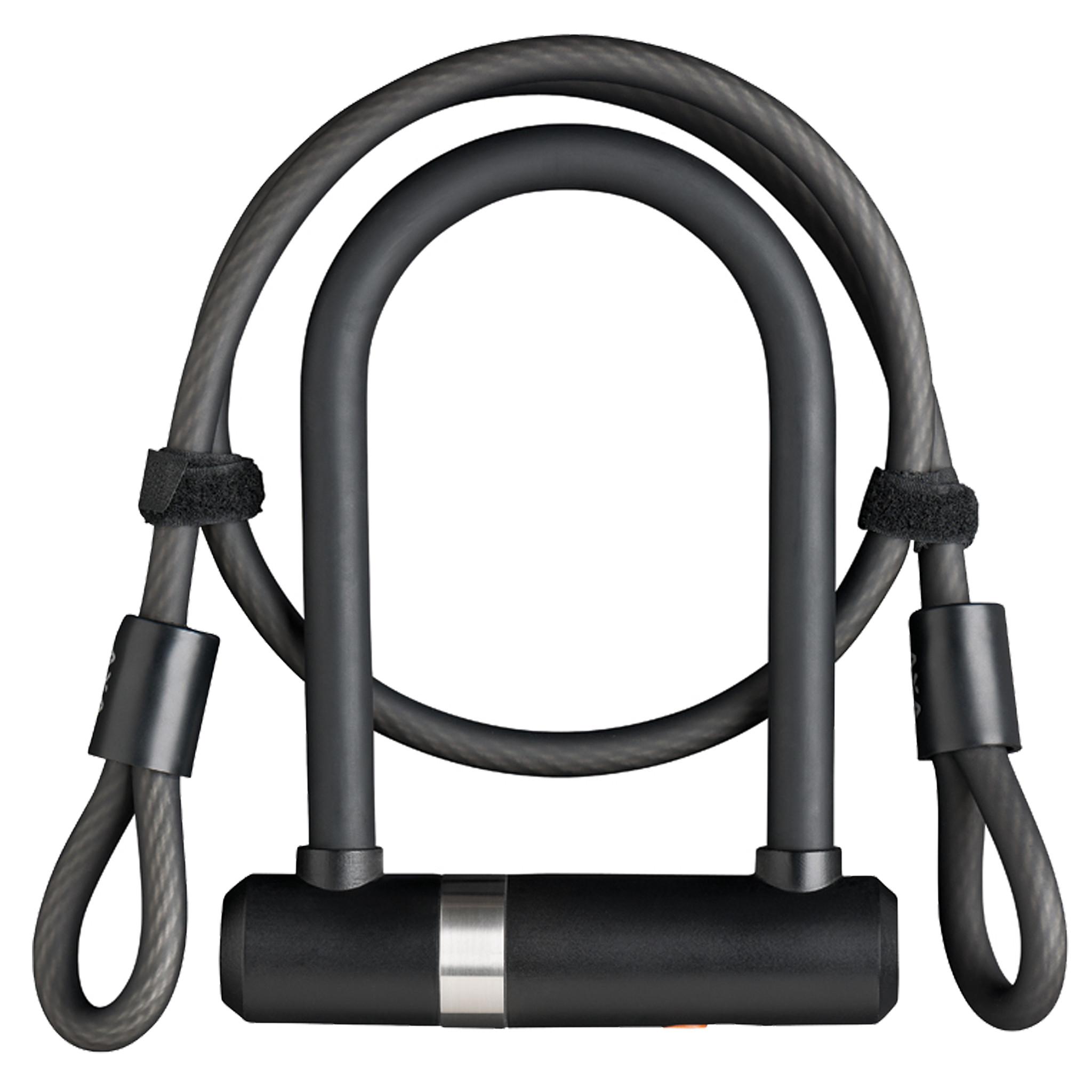 Axa Beugelslot U-Lock Mini Pro ART2