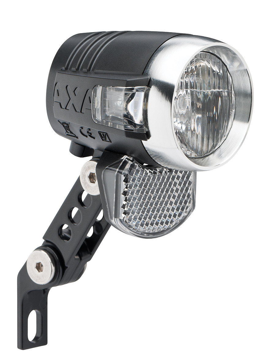 Axa Koplamp Blueline 50LUX 6V E Bike