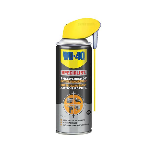 WD 40 Specialist snelwerkende reinigingsspray 250 ml