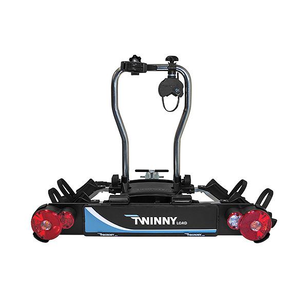 Twinny Load fietsendrager e Carrier II (Swing koppeling) 59 kg