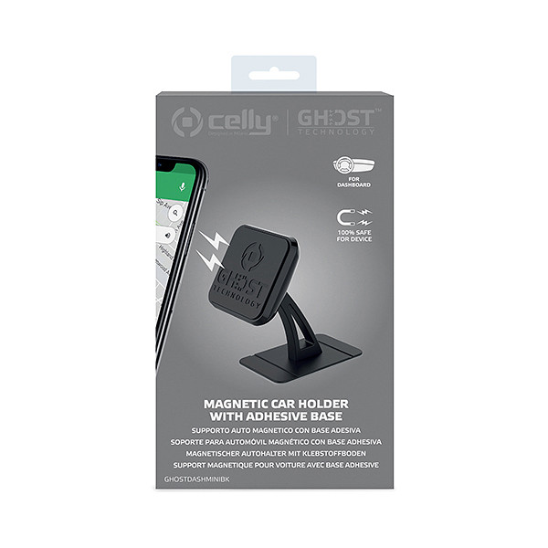 Celly dashboard magnetic car holder