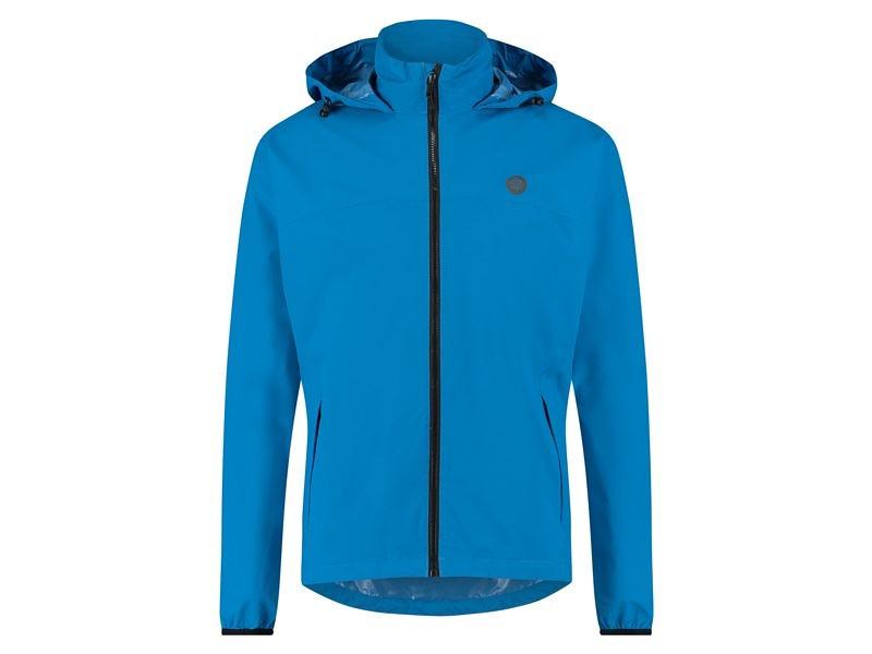 AGU Go Rain Jacket Essential blue L