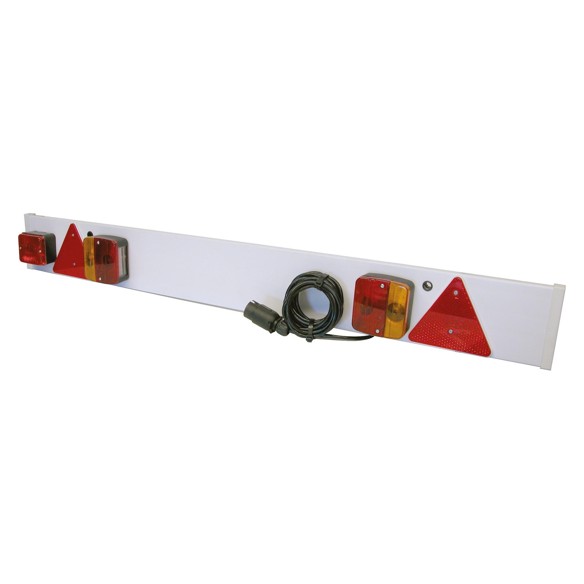 Carpoint Verlichtingsbalk 120X40cm