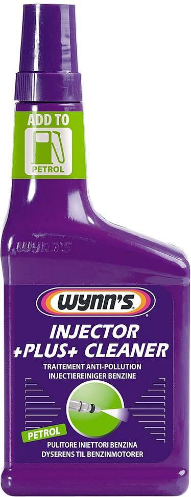 Wynn's Injector Cleaner Plus