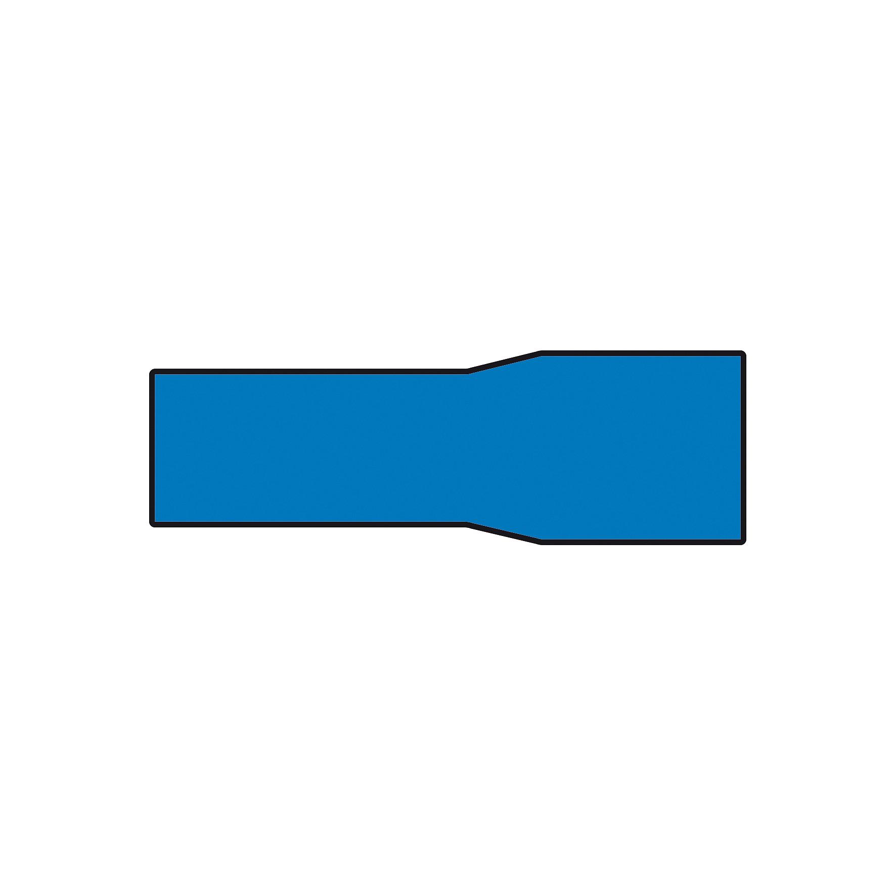 Carpoint Kabelverbinder blauw 549