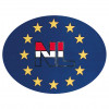 Carpoint NL Sticker Europa