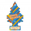 Arbre Magique Luchtverfrisser wonderboom Vintage Fruit