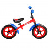 Marvel Loopfiets Spiderman 12""