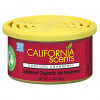 California Scents Luchtverfrisser Concord Cranberry