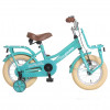 Popal Kinderfiets Cooper Turquoise 12""