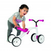 Chillafish Loopfiets Quad Roze