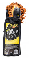 Meguiar's Versa-Angle Body Duster With Long Handle