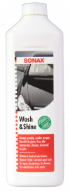 Sonax Wash & Shine Set