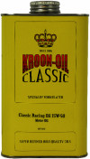 Kroon-Oil Motorolie Classic Racing Oil 15W-50