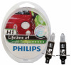 Philips Lampenset Ecovision H1