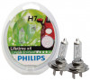 Philips Lampenset Ecovision H7
