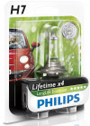 Philips Autolamp EcoVision H7