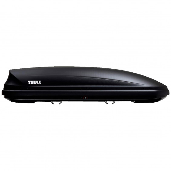 Thule Dakkoffer Pacific 780 antraciet PACIFIC (L) 780 ANTHRACITE, NORMAL