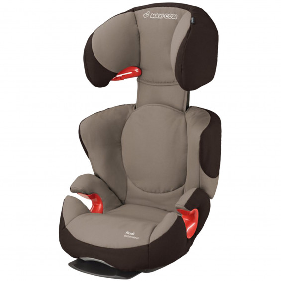 Maxi Cosi Autostoeltje Rodi AirProtect Earth Brown KINDZ MAXI C RODI AP EARTH BROWN
