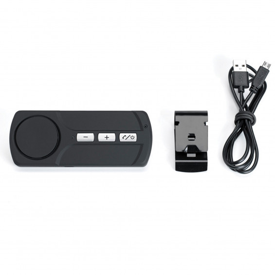 Celly Bluetooth Car Kit Black CELLY BLUETOOTH CARKIT BLACK