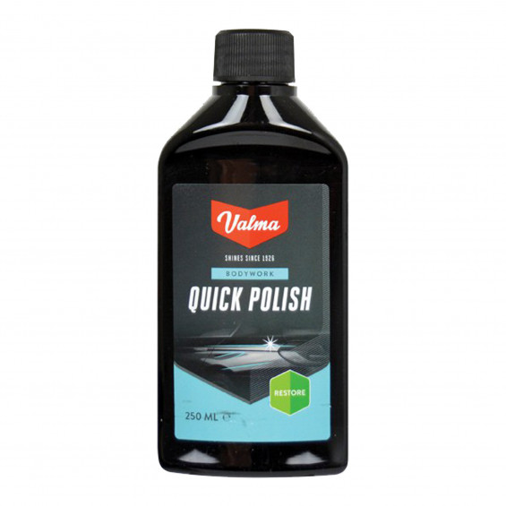 Valma Quick Polish VALMA QUICK POLISH 250ML