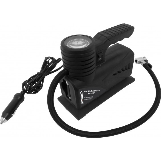 Carpoint Luchtcompressor Compact LUCHTCOMPRES COMPACT