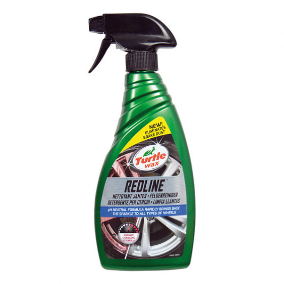 Turtle Wax Green Line All Wheel Cleaner TW FG7725 GL ALL WHEEL CLEANER