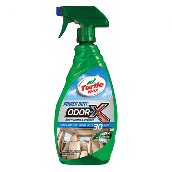 Turtle Wax Power Out Odour X TW 52896 POWER OUT ODOUR X