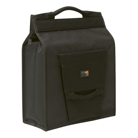 New Looxs Shopper Daily 24 liter zwart NL SHOPPER DAILY ZWART 24L