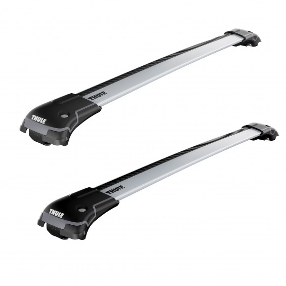 Thule Dakdrager Wingbar Edge 9585 87/95cm WingBar Edge (Railing) Length  E  9