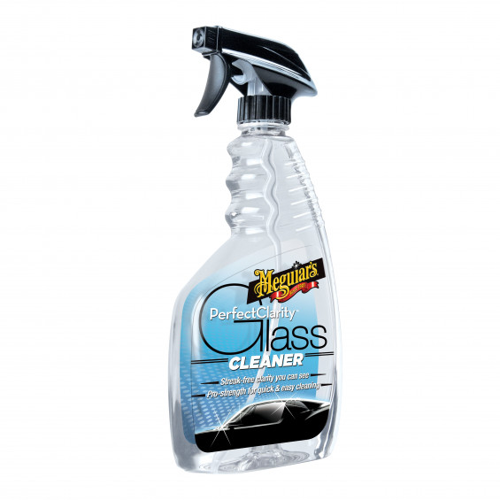 Perfect Clarity Glasscleaner